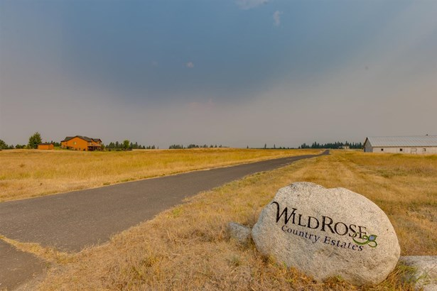 505 E Wild Rose Rd, Colbert, WA - USA (photo 4)