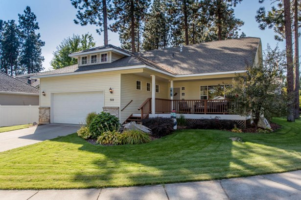 510 S Widgeon St, Post Falls, ID - USA (photo 1)