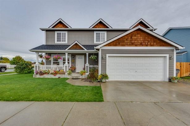510 N Shamrock St, Spokane Valley, WA - USA (photo 1)