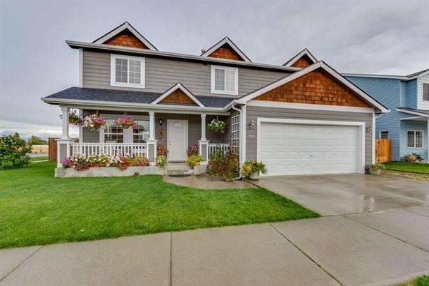 510 N Shamrock St, Spokane Valley, WA - USA (photo 2)