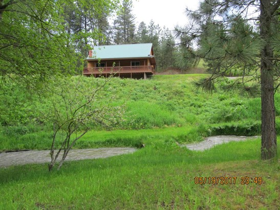 2595 B Pleasant Valley Rd, Rice, WA - USA (photo 1)