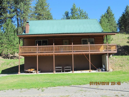 2595 B Pleasant Valley Rd, Rice, WA - USA (photo 2)