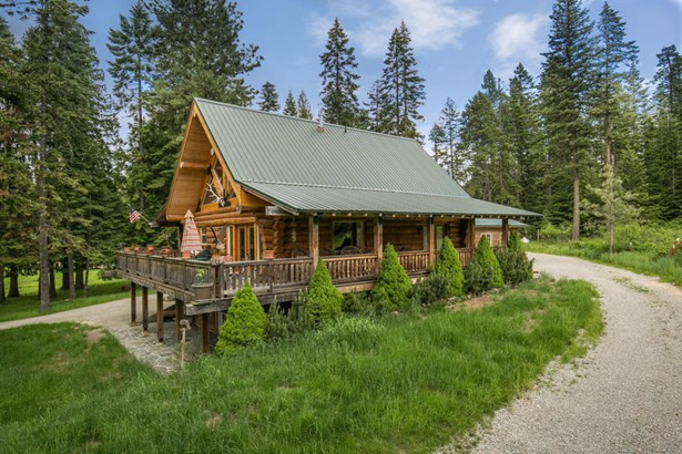 5523 E Burma Rd, Harrison, ID - USA (photo 2)