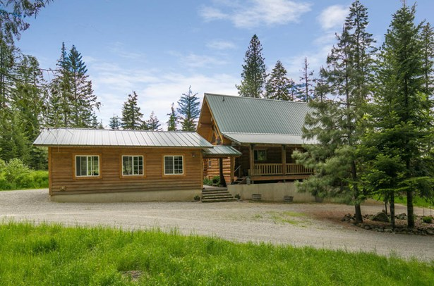 5523 E Burma Rd, Harrison, ID - USA (photo 5)
