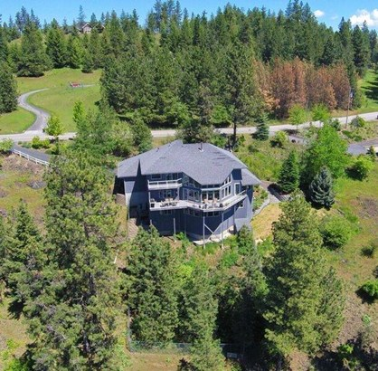 3690 E. Fernan Hill Road, Coeur D'alene, ID - USA (photo 1)