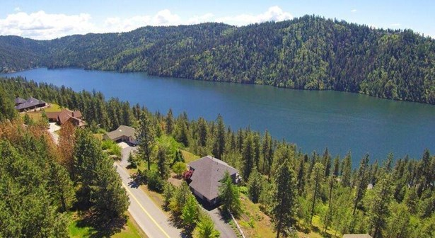 3690 E. Fernan Hill Road, Coeur D'alene, ID - USA (photo 2)