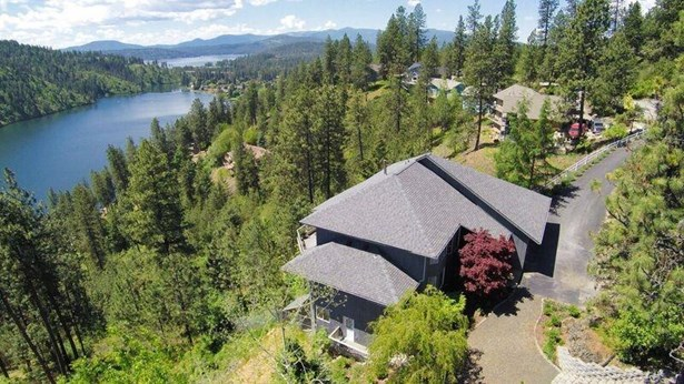 3690 E. Fernan Hill Road, Coeur D'alene, ID - USA (photo 5)