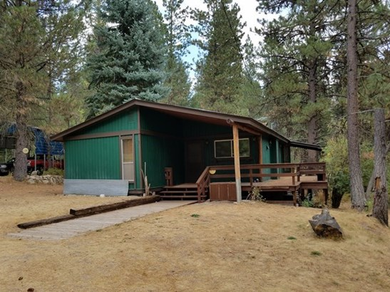 35 And 37 Lewis Drive, Lowman, ID - USA (photo 5)