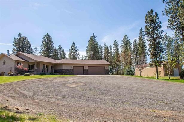 6010 E Lowe Rd, Mead, WA - USA (photo 2)