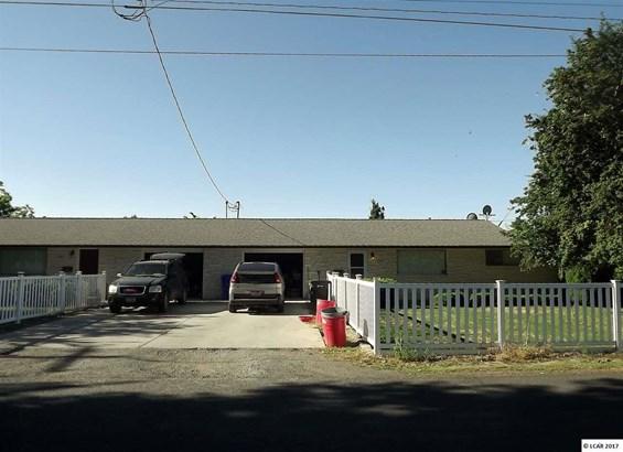 1404 And 1406 Hemlock Avenue, Lewiston, ID - USA (photo 1)