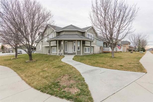 5943 S Zither Avenue, Boise, ID - USA (photo 1)