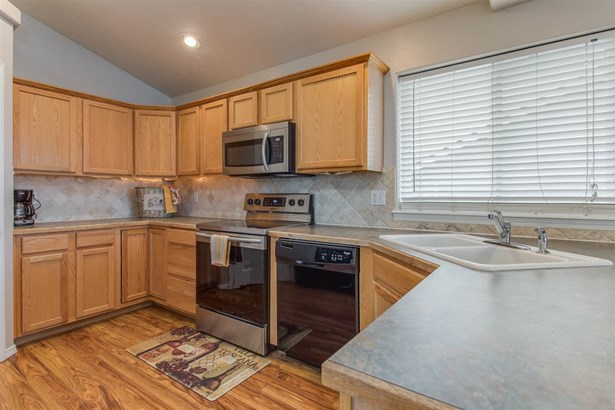 5943 S Zither Avenue, Boise, ID - USA (photo 4)