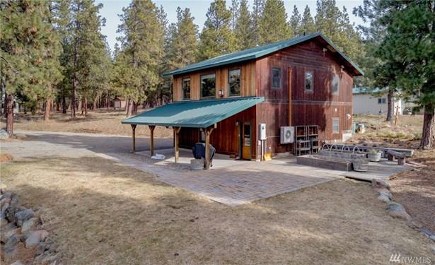 150 Teanaway Ridge Wy, Cle Elum, WA - USA (photo 1)