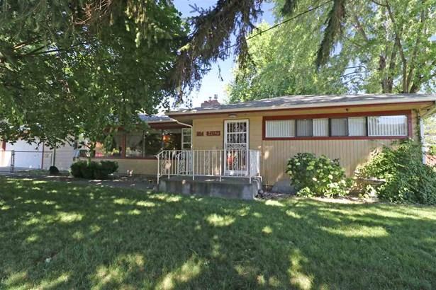 214 N Felts Rd, Spokane Valley, WA - USA (photo 1)