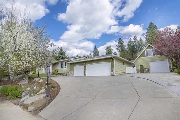 11012 E Ponderosa Dr, Spokane Valley, WA - USA (photo 1)