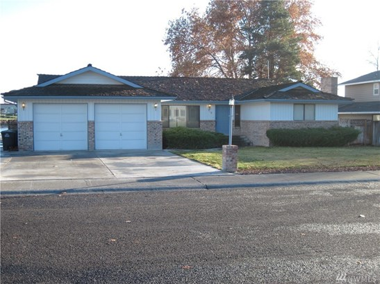 545 W Edgewater Lane, Moses Lake, WA - USA (photo 1)