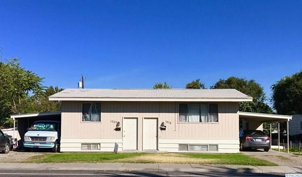 1618/1620 W 4th Ave, Kennewick, WA - USA (photo 1)