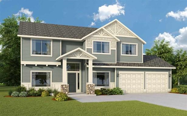 1407 S Hodges St, Spokane Valley, WA - USA (photo 1)
