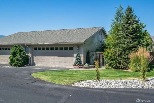 351 19th St 19, East Wenatchee, WA - USA (photo 1)