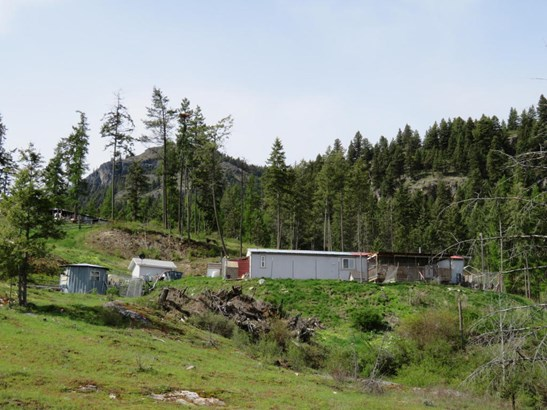 223 Bamber Creek Rd, Curlew, WA - USA (photo 1)