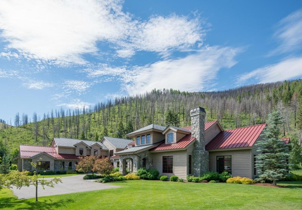 171 Greenhorn Rd, Hailey, ID - USA (photo 1)