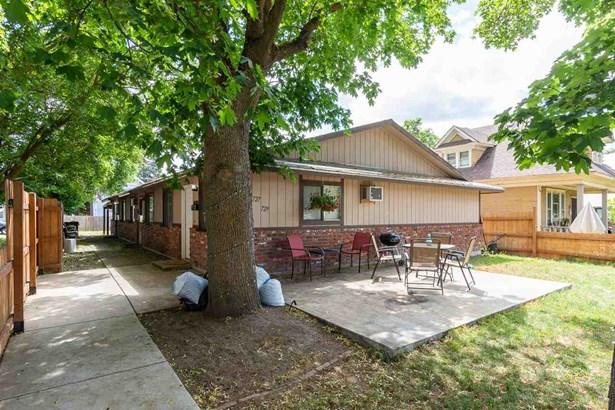 725 W Carlisle Ave 727/729, Spokane, WA - USA (photo 1)