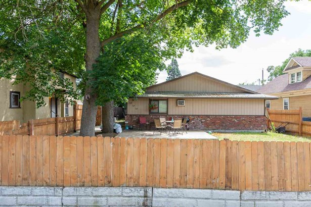 725 W Carlisle Ave 727/729, Spokane, WA - USA (photo 2)