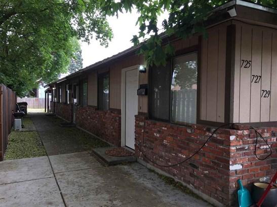 725 W Carlisle Ave 727/729, Spokane, WA - USA (photo 4)