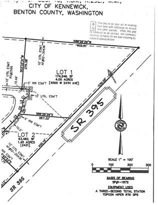 4000 W 24th Ave, Kennewick, WA - USA (photo 1)