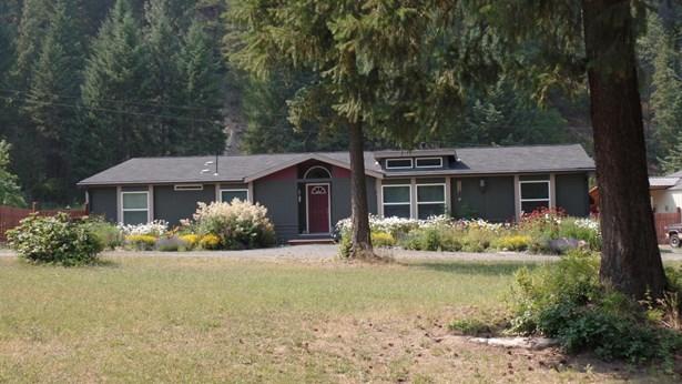 553 B Williams Lake Rd, Colville, WA - USA (photo 1)