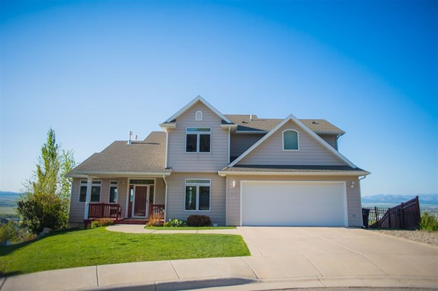 413 Foothill Court, Helena, MT - USA (photo 1)