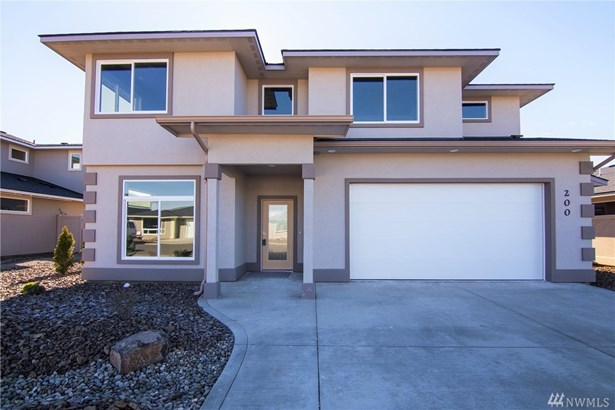 200 E Chason Ave, Ellensburg, WA - USA (photo 1)