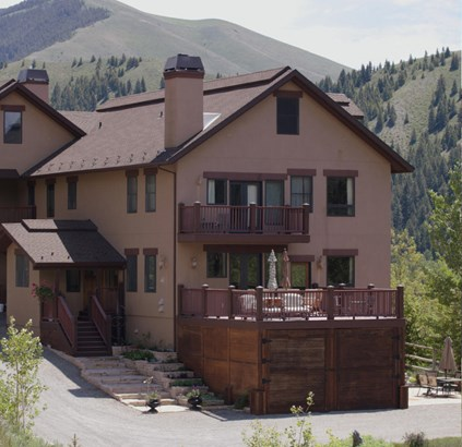 107 East Fork Rd, Ketchum, ID - USA (photo 2)