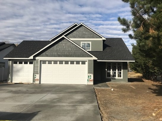 11401 E Sundown Dr, Spokane Valley, WA - USA (photo 1)