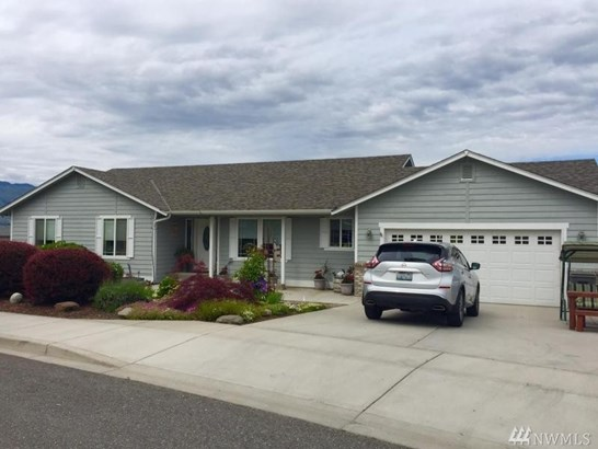 2918 Cascade Ridge, East Wenatchee, WA - USA (photo 1)