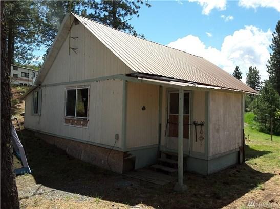 163 Madd Mountain Rd, Okanogan, WA - USA (photo 1)