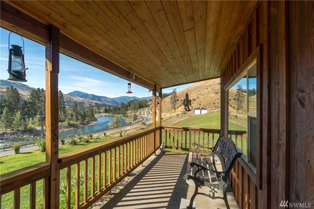 1065 State Hwy 153, Methow, WA - USA (photo 5)