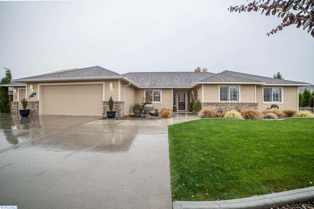 182 Sell Ln, Richland, WA - USA (photo 1)