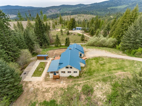 16830 W Nelson Loop Rd, Rathdrum, ID - USA (photo 1)