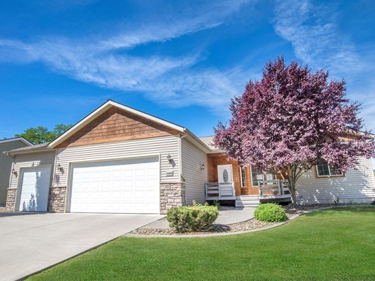 12402 E Aunnic Ln, Spokane Valley, WA - USA (photo 1)
