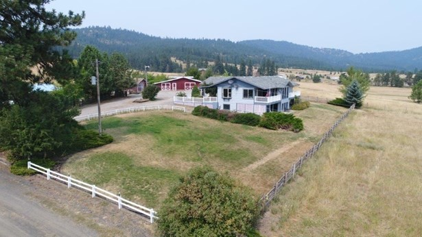 14410 S Campbell Rd, Rockford, WA - USA (photo 2)