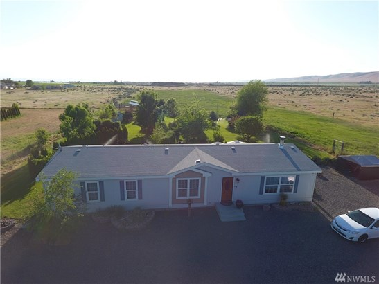 11478 E Rd Nw, Ephrata, WA - USA (photo 2)
