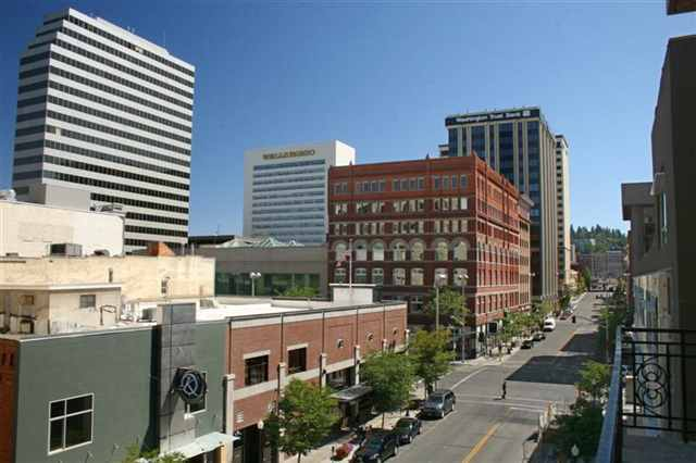 809 W Main Ave 311, Spokane, WA - USA (photo 2)