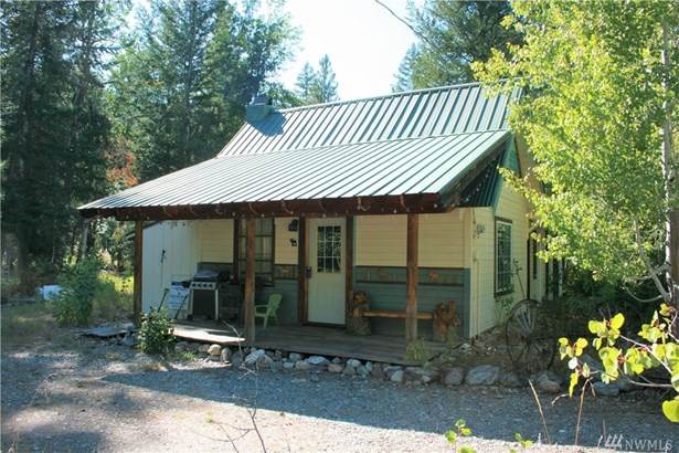707 Lost River Road, Mazama, WA - USA (photo 2)
