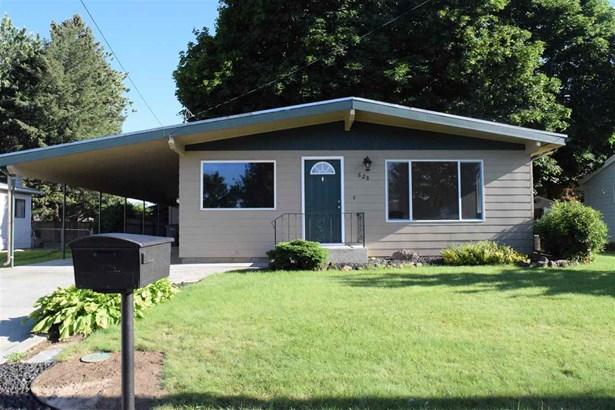 628 Bryden Drive, Lewiston, ID - USA (photo 1)