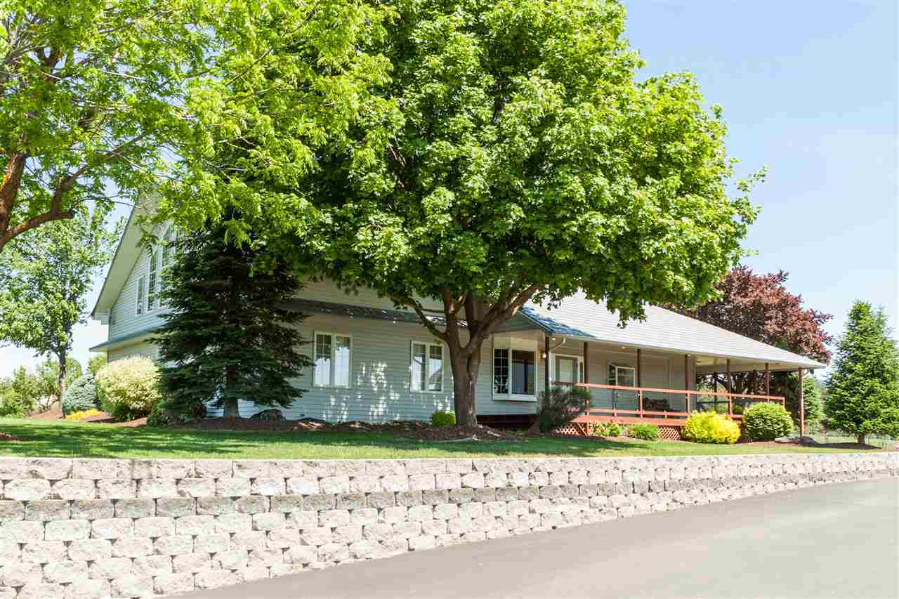 20616 N Day-mt. Spokane Rd, Mead, WA - USA (photo 1)