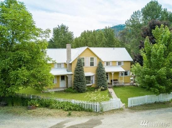 5295 Squilchuck Rd, Wenatchee, WA - USA (photo 2)