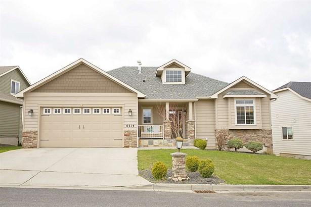 5714 S Ravencrest Dr, Spokane, WA - USA (photo 1)