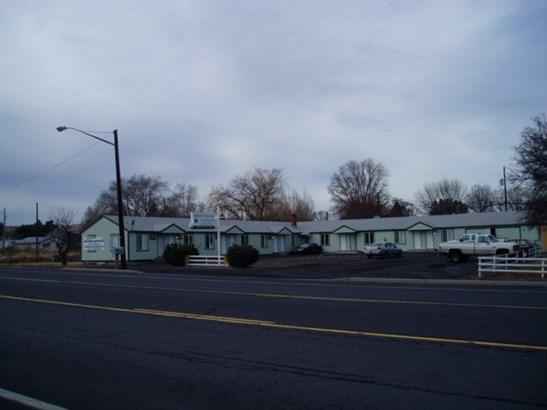 68 W Hwy 28, Soap Lake, WA - USA (photo 1)