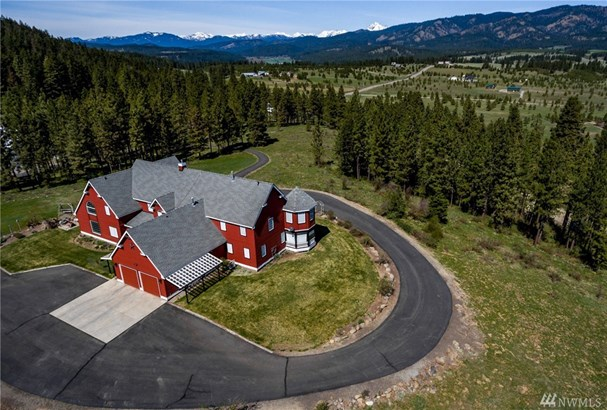 1750 Hidden Valley Rd, Cle Elum, WA - USA (photo 2)